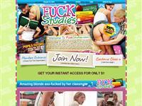 Fuck Studies