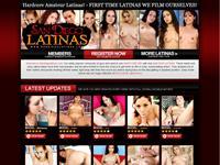 San Diego Latinas