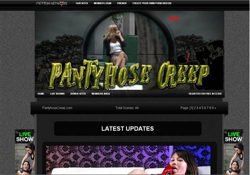 Videos Pantyhose Pay 62
