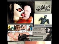 Hot Rubber Babes