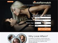 Local Affair Match