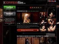 I Confess Files