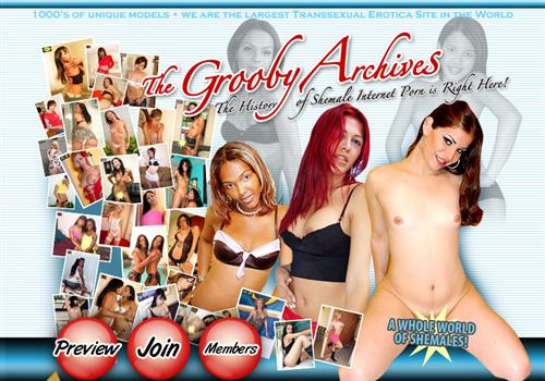 The Grooby Archives. Please help us build our adult pay sites directory and ...