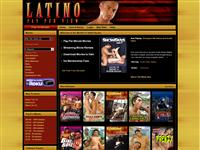 Latino Pay-Per-View