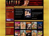 Latino Pay-Per-View