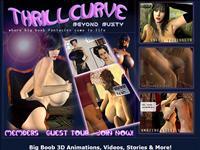Thrill Curve