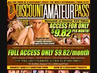 Discount Amateur Pass