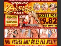 Discount Blonde Pass