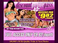 Discount Petite Pass