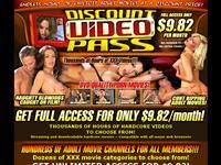 Discount Video Pass