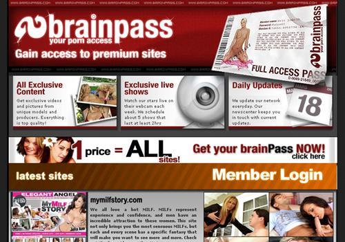 Brain Pass