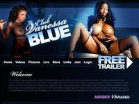 Club Vanessa Blue