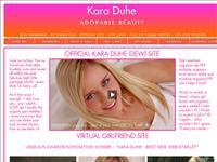 Kara Duhe