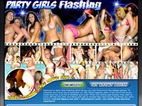 Party Girls Flashing.com