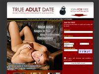 True Adult Date