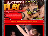 Electricity Play