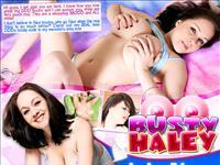 Busty Haley