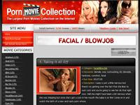 Blowjob Porn Movie Collection