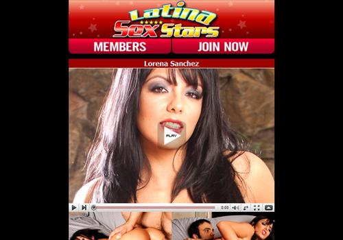 Watch sample latina sex trailer on the free tour.