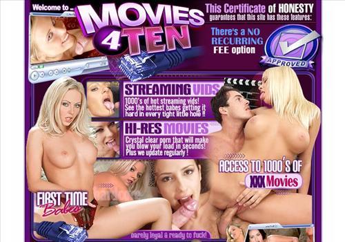 Movies 4 Ten