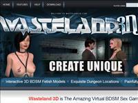 Wasteland 3D