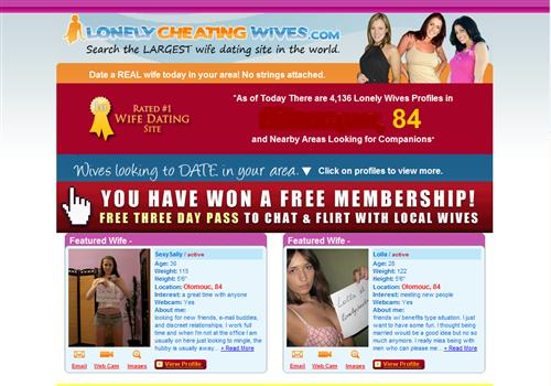 Dating site where you get paid