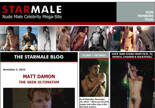 Star Male