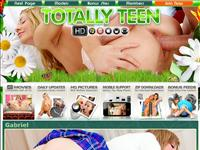 Totally Teen