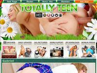 Totally Teen