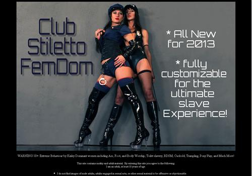 Club Stiletto