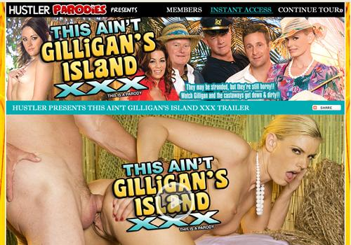 Got Evan stone in this aint gilligans island xxx h_i_l_l_s god