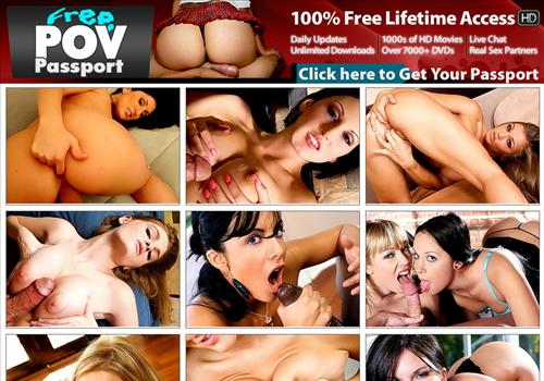 This adult POV paysite 4 free