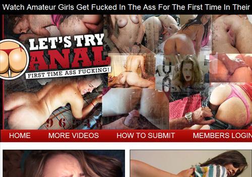 Sex anal aites