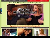 Milf Sugar Babes