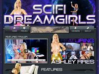 SciFi Dreamgirls