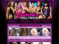 Ebony Hollywood