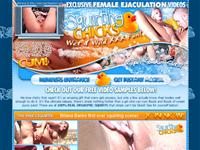 Squirting Chicks