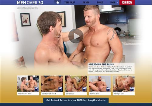 Aged Gay Porn