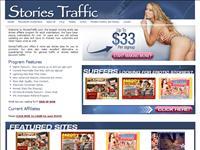 Stories Traffic