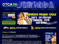 OTCash