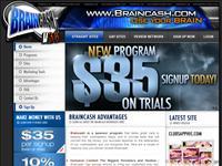 BrainCash