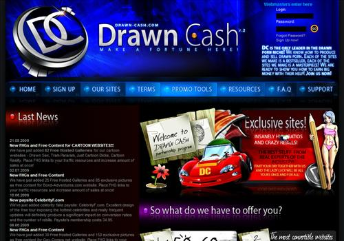 Drawn Cash