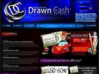 Drawn Cash